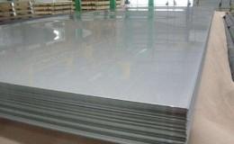 不锈钢抛光与表面处理级别
